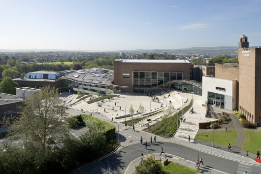Northcott & Exeter University Forumn_0