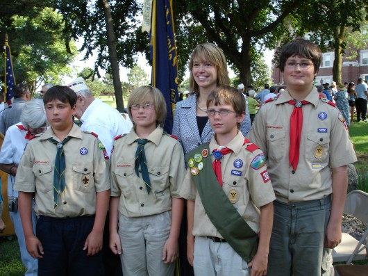 scouts essay Eagle life purpose statement john hoffman i began my scouting experience in the cub scouts, joining pack 156 in fourth grade while being active in cub scouts (attending most of the meetings and participating in outings), i played for.