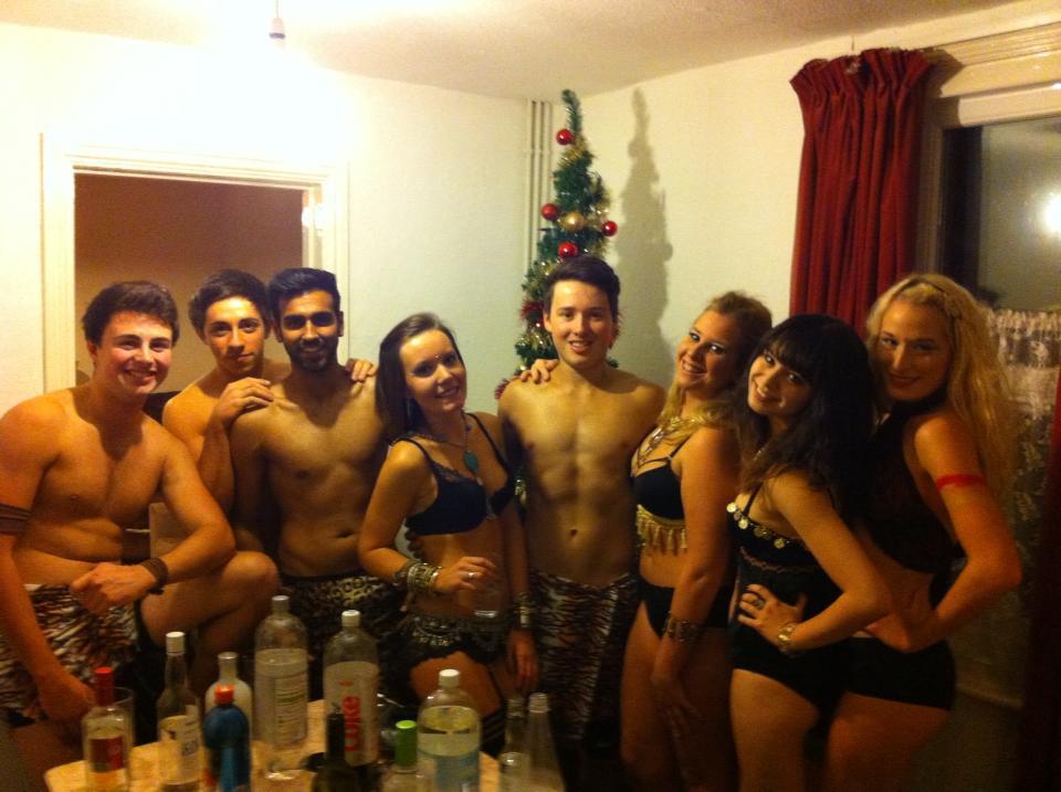 exeter university safer sex ball video link in Phoenix