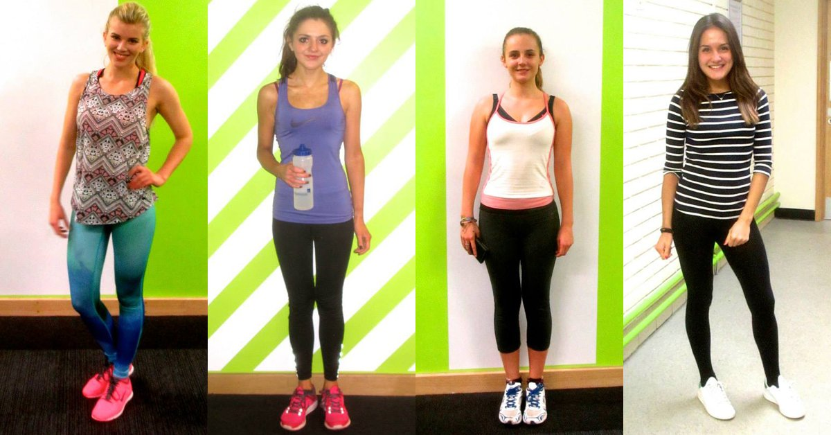 Achieving The Impossible How To Look Good At The Gym