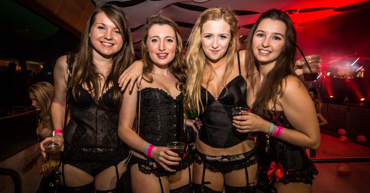 safer sex ball exeter in New Westminster