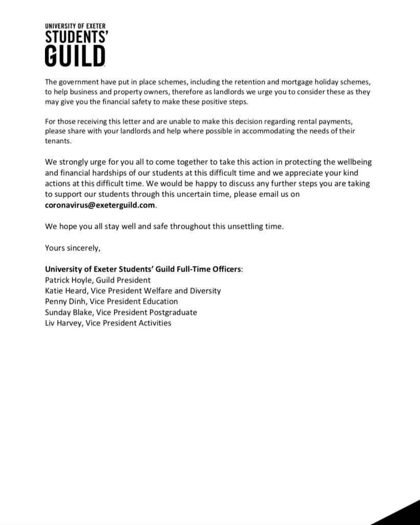 Rent Letter For Welfare from media.thetab.com