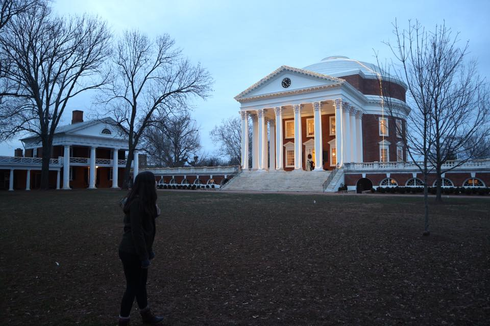 Is anyone surprised that uva has a watch list for rich donors 39 kids - Warwick university admissions office ...