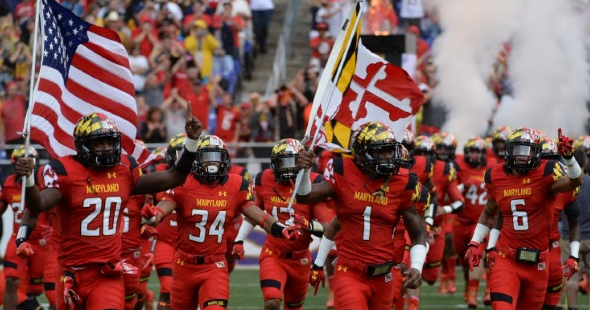 Who Is Going To Be Maryland S New Head Football Coach