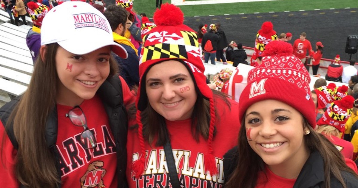 10 ways UMD has changed since joining the Big 10