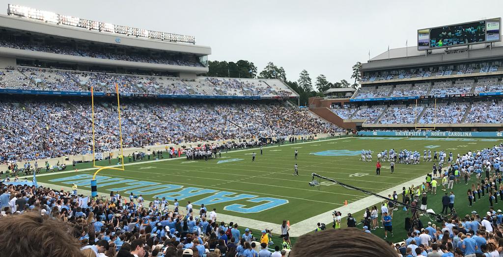 Image may contain: Crowd, Stadium, Arena