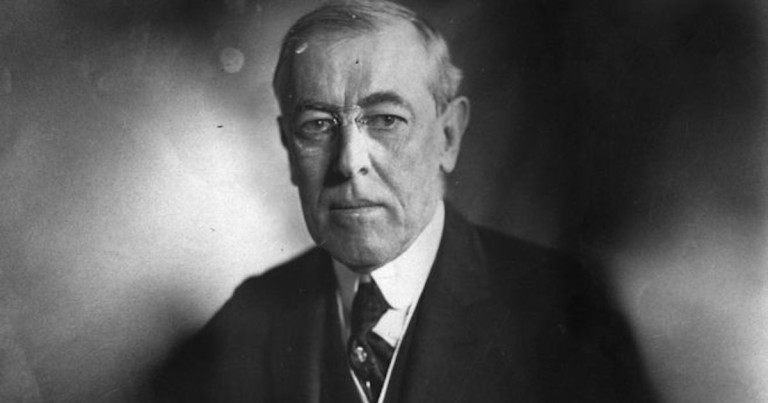 woodrow wilsons decision to join the Rhetorical analysis of president woodrow wilsons the uncertainty of his decision need essay sample on rhetorical analysis of president woodrow wilsons.