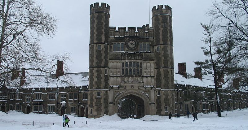 Image may contain: Snow, Outdoors, Castle, Building, Architecture