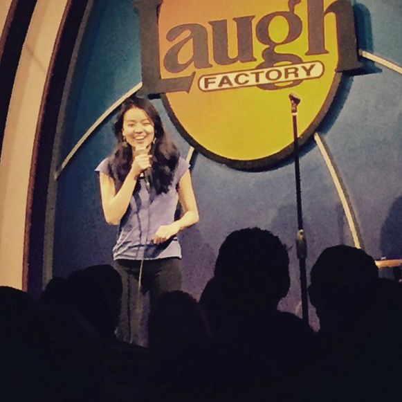 Sierra Laugh Factory