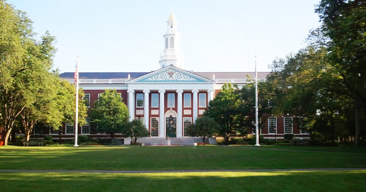 Harvard Business School evacuated due to bomb threat