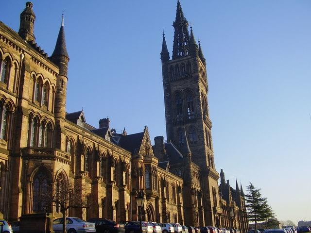 Glasgow_University_-_geograph.org.uk_-_1209537