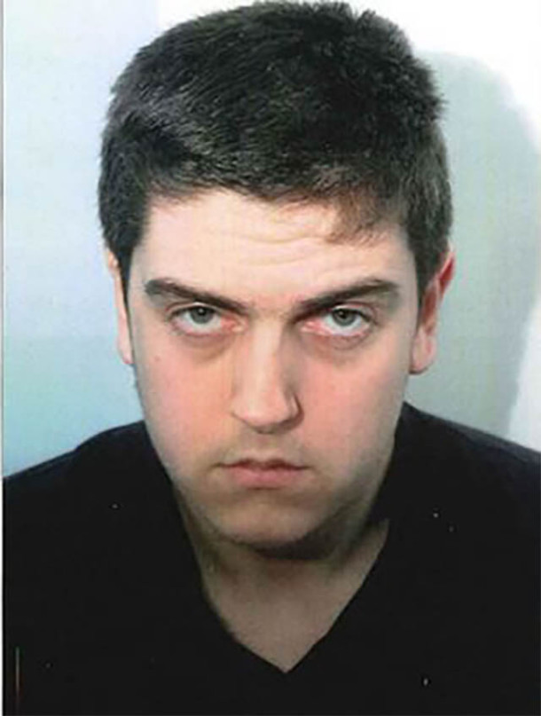 Alexander Pacteau was sentenced to a minimum of 23 years in jail
