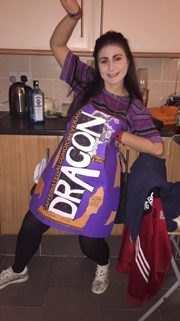 8cbab11c8a6 Genius Sc 1 St The Tab. image number 16 of glasgow halloween costumes ...