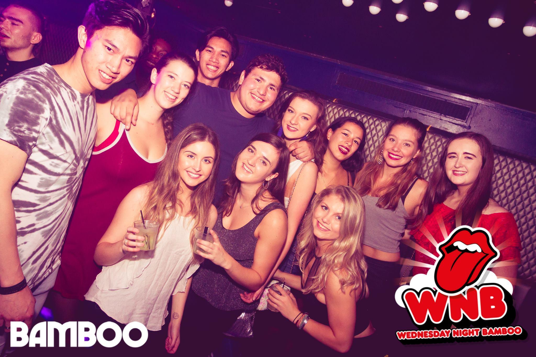 Imagine having this many friends