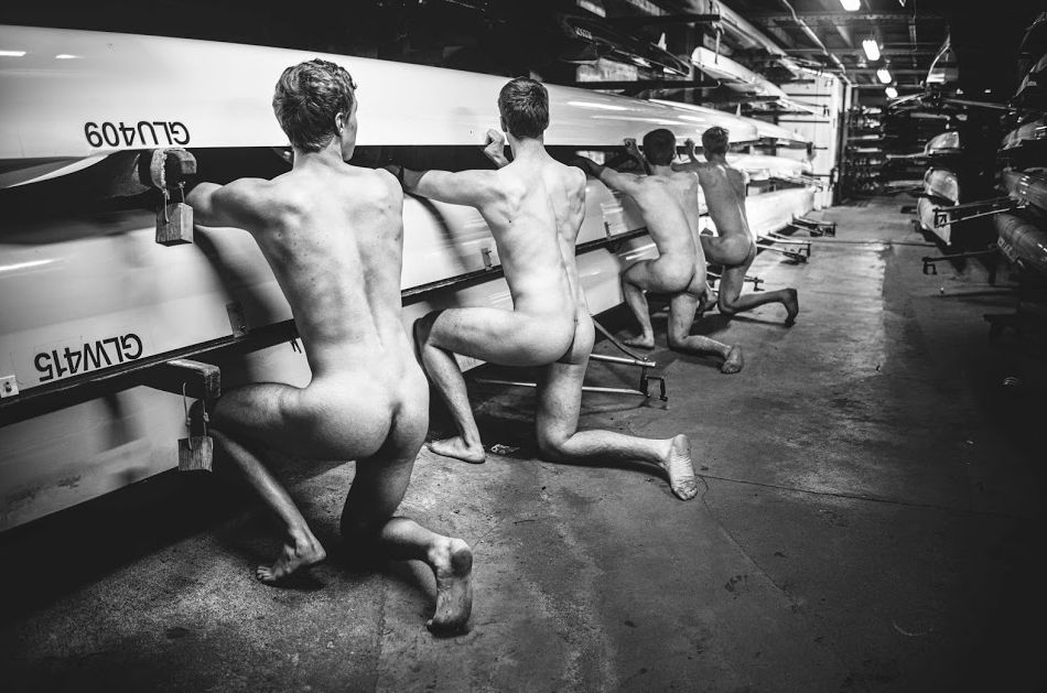 Boat Club Naked