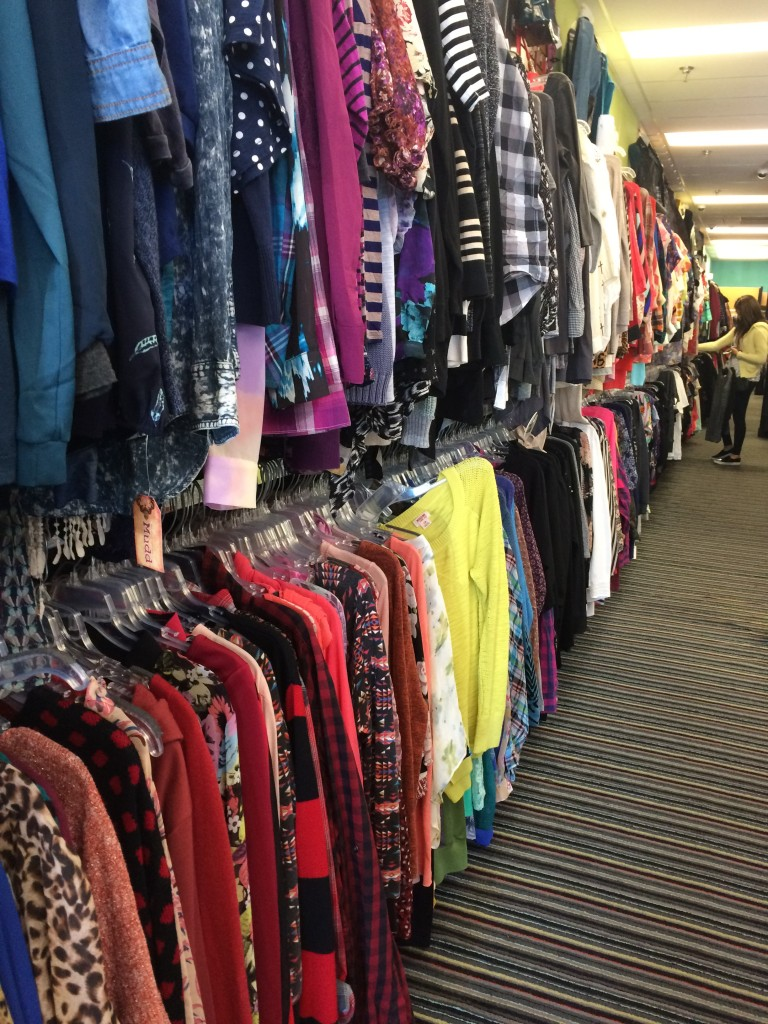 I Scouted Out The Best Thrift Stores Around Rutgers