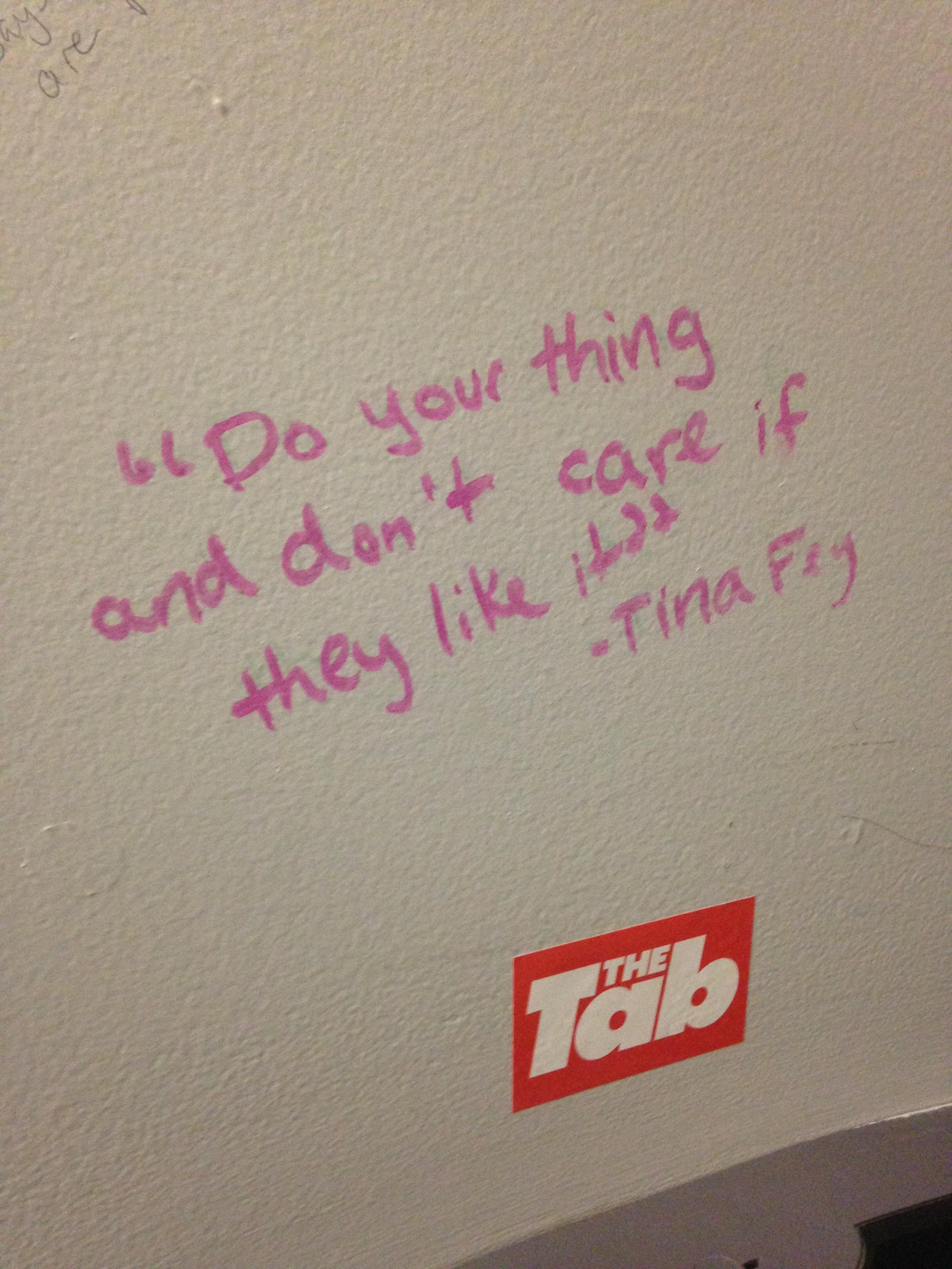 Bathroom Stall Poems the finest bathroom stall graffiti at rutgers