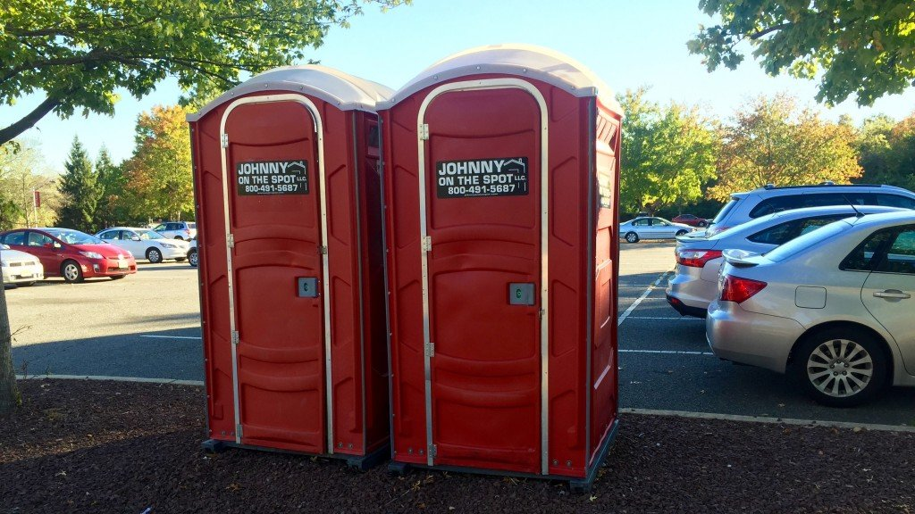 Ditch The Old Bathroom Quickie Routine And Replace It With A Porta Potty Quickie Construction Has Now Made This Resource Available To Us With A High