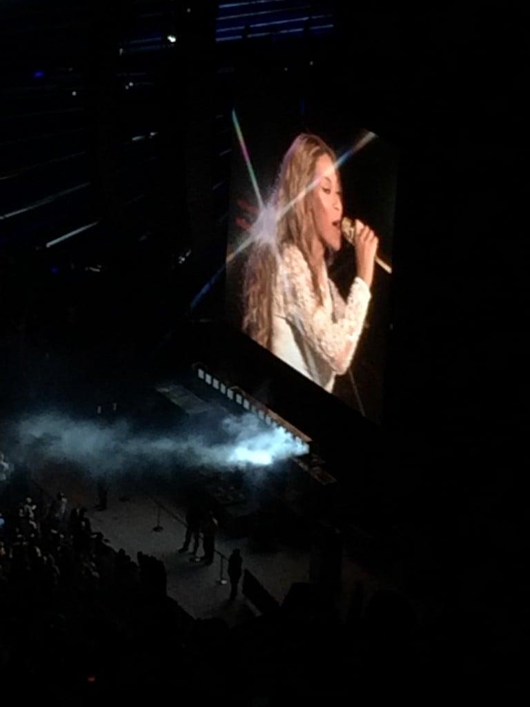 Beyonce Concert 4