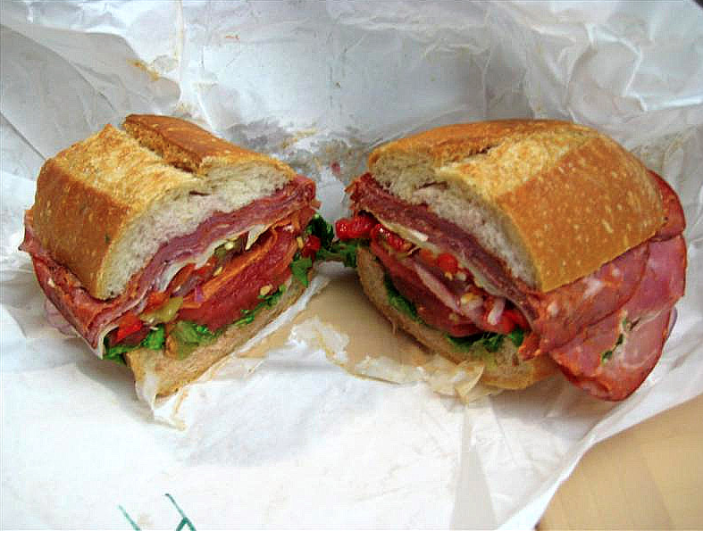 is this a hoagie or a sub?
