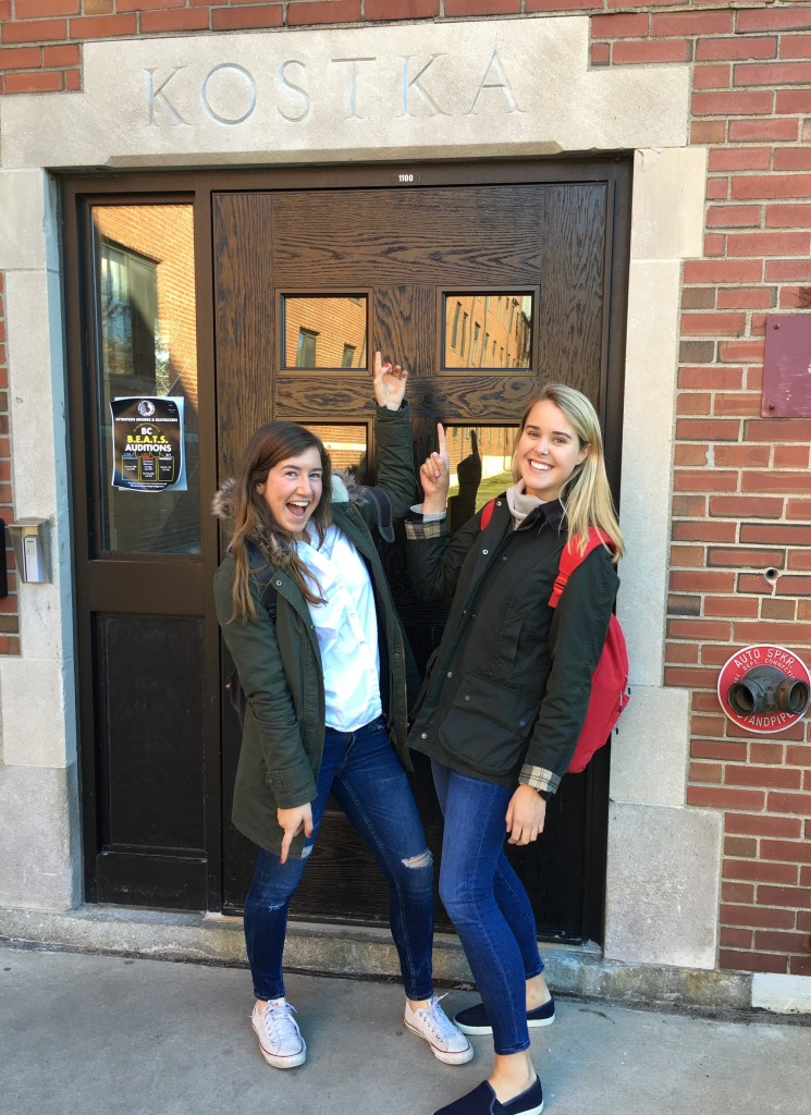An Inside Look At The Sisterhood That Exists On Upper Campus