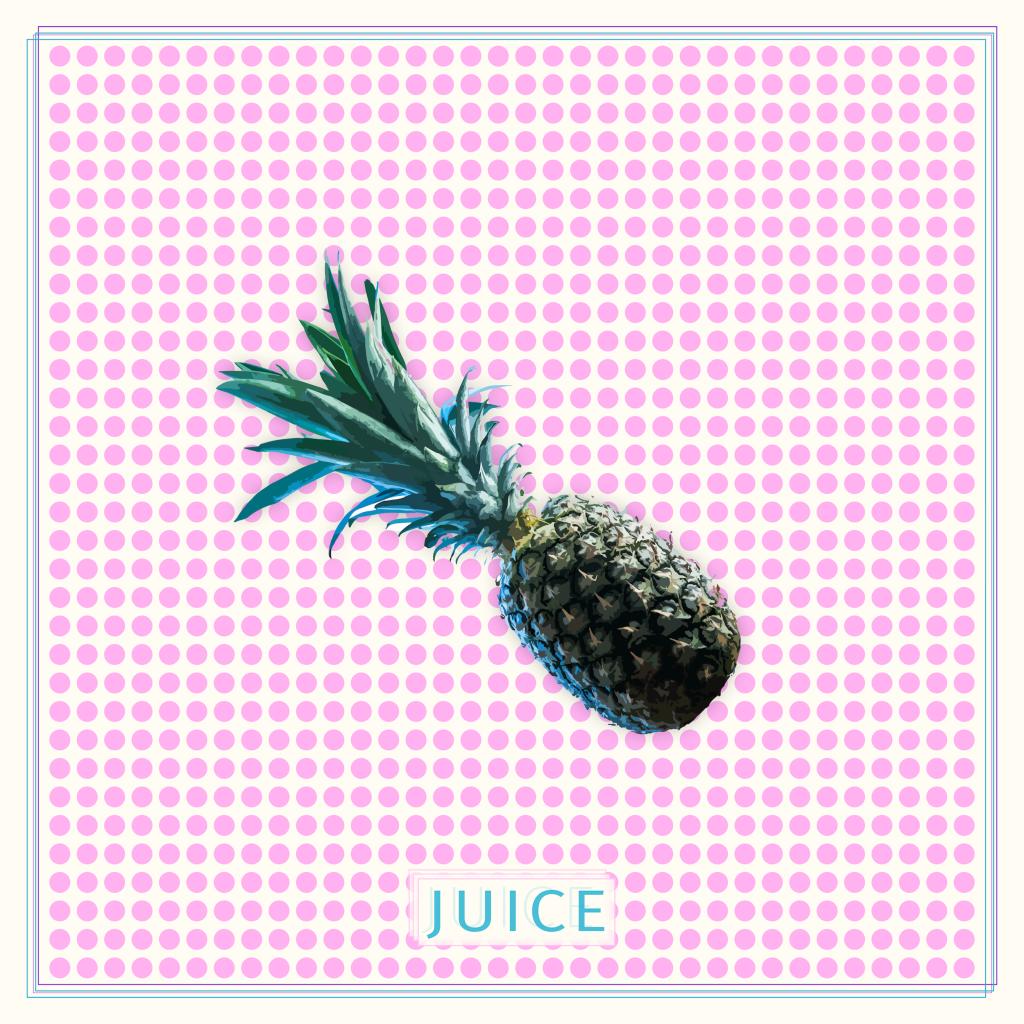 Juice - Juice - cover