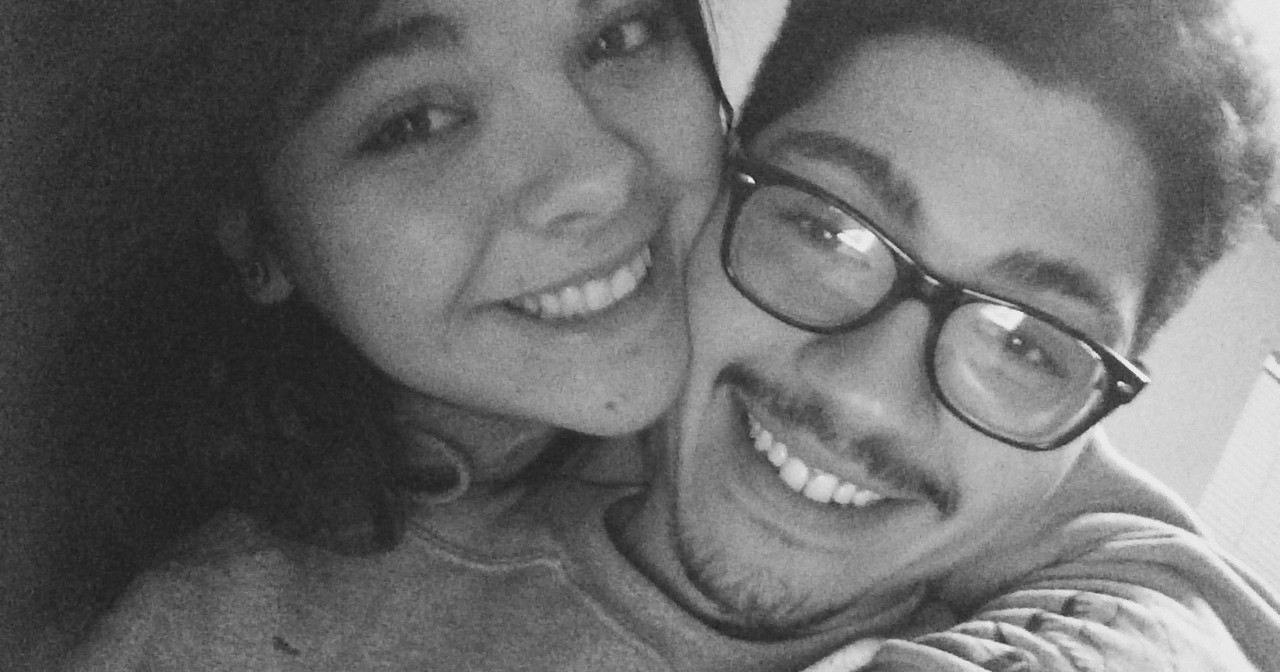 Grieving my boyfriend's death in college is the hardest