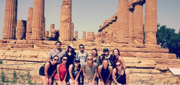 Why You Should Study Abroad At Pitt