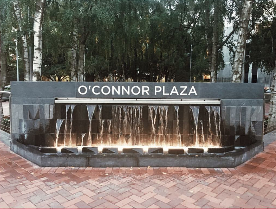 O'Connor Plaza