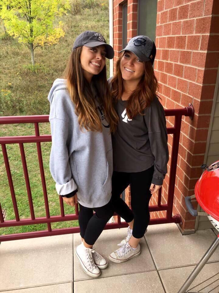 Ithaca college girls