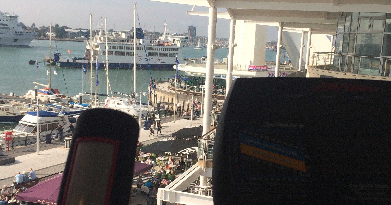 Breaking Gunwharf Quays Gym Is Closing Down In June