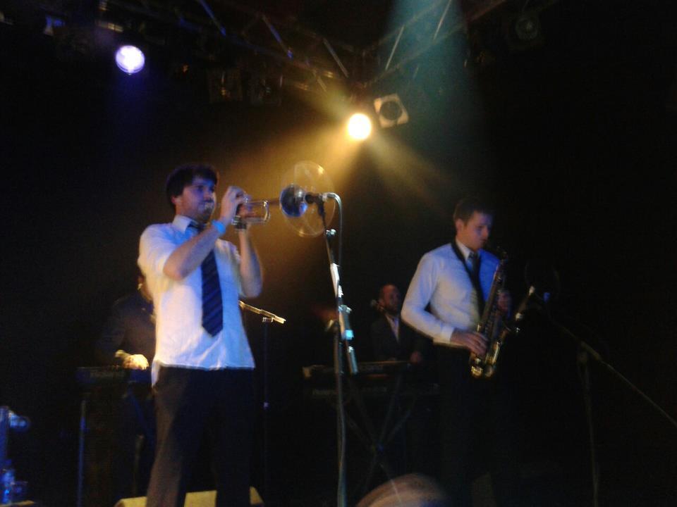 Prodigy Release Album Play Leeds
