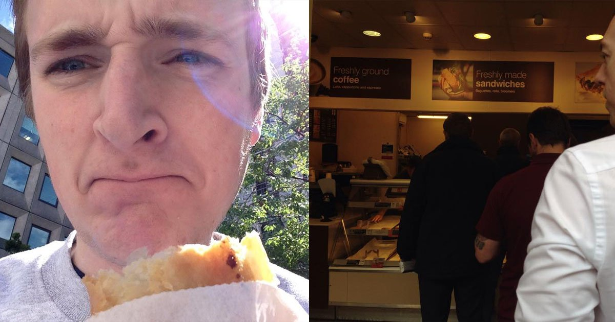 The Greggly Run I Ate At Every Greggs In Leeds