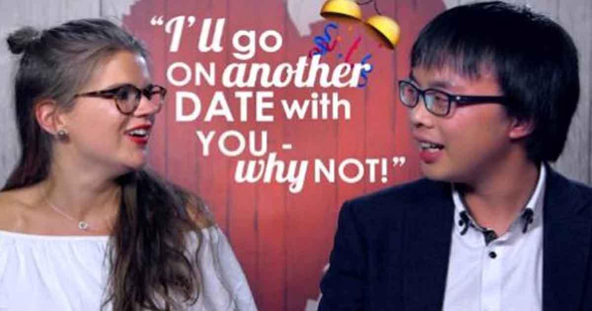 Ασέξουαλ dating UK