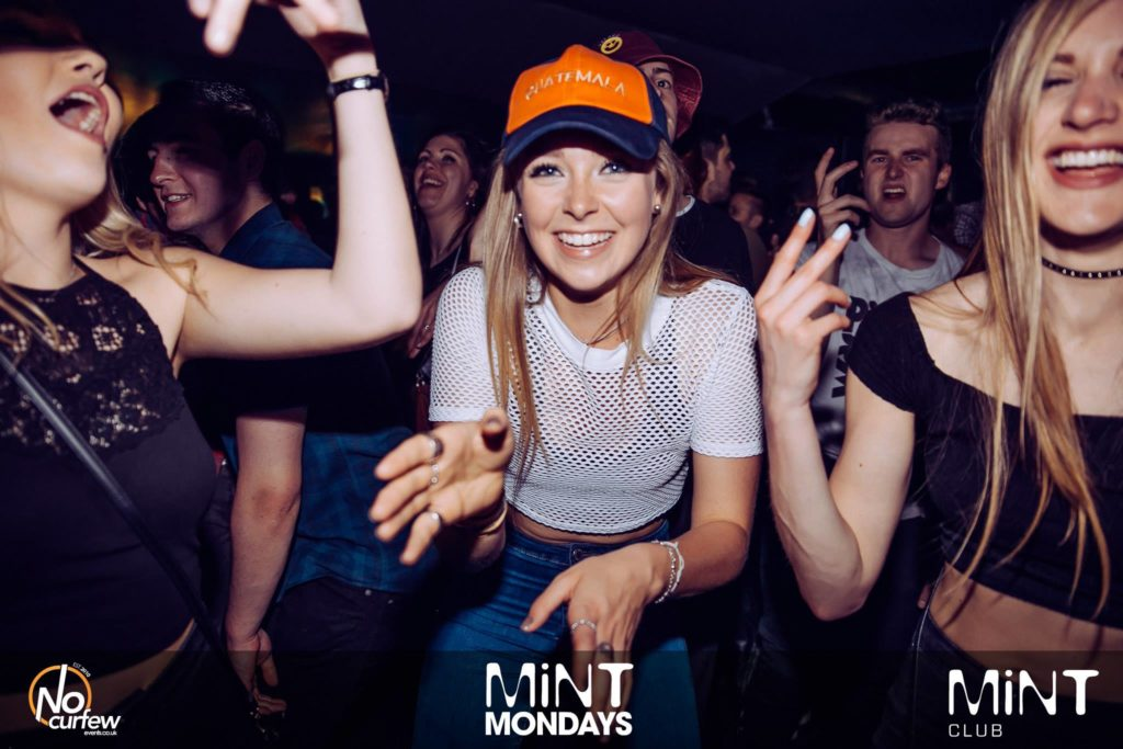 Leeds in a photo
