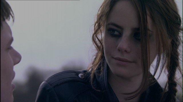 how to look like effy from skins