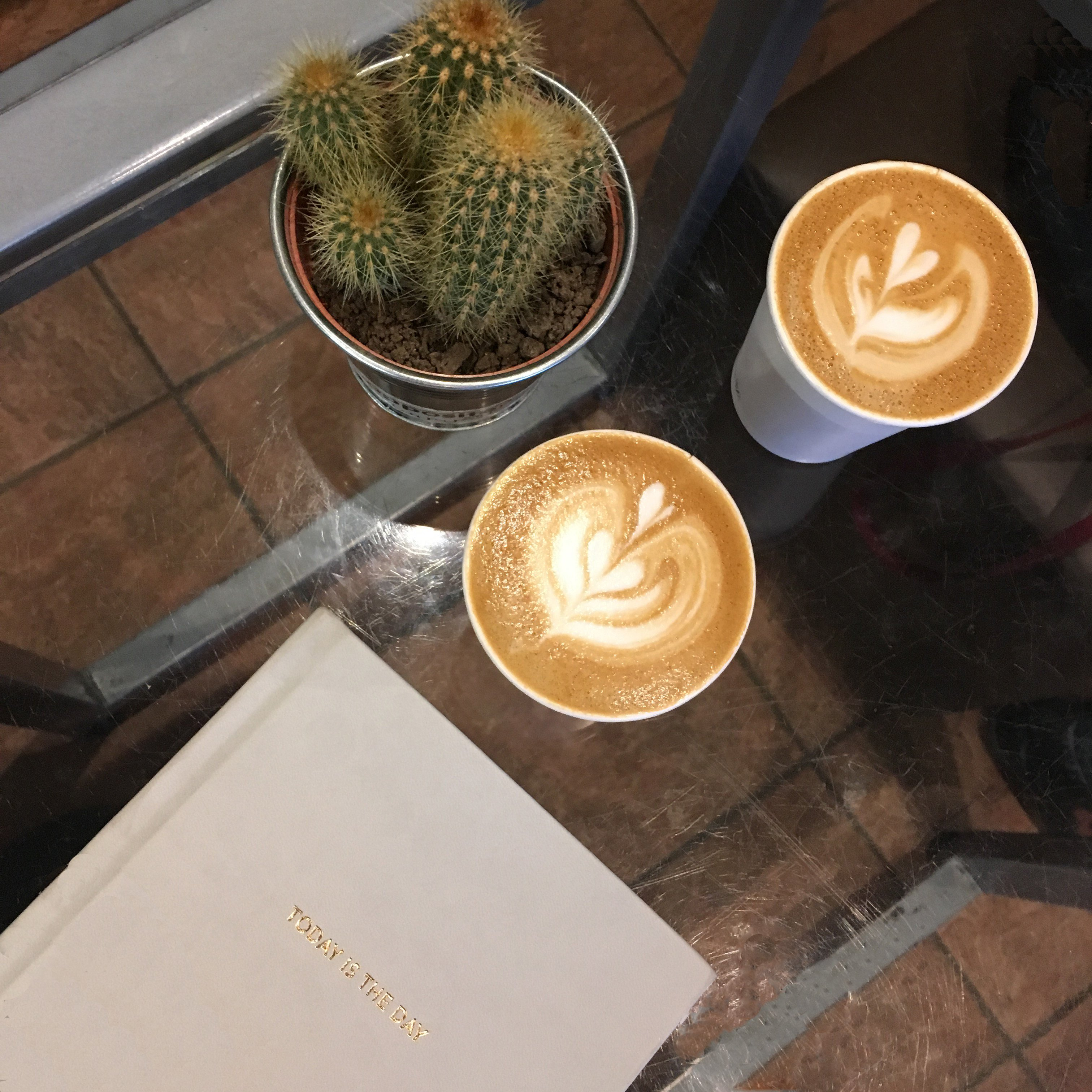 a comprehensive guide to the best independent coffee shops in leeds