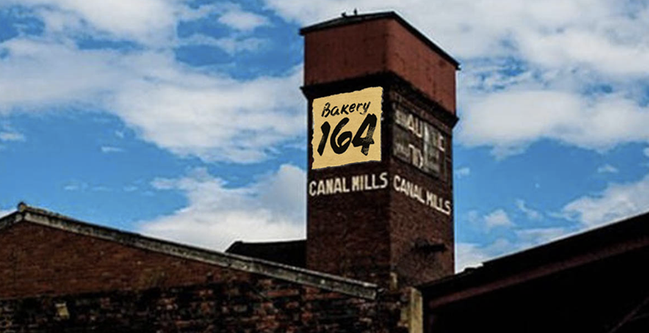 Bakery 164 at Canal Mills