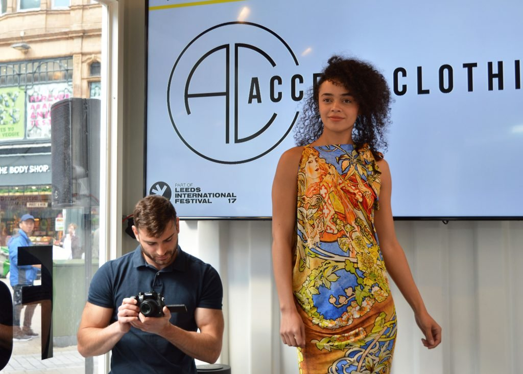 We Spoke To Industry Experts To Find Out Why Leeds Is The Fashion Capital Of The North