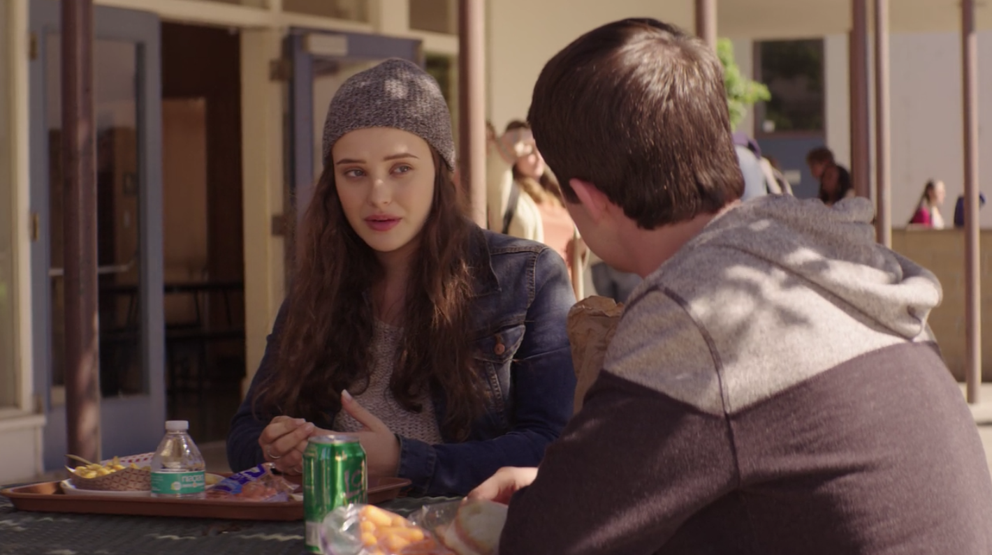 Hannah Baker is the worst: Why I can't stand her
