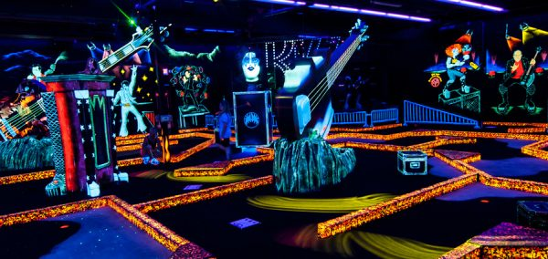 Leeds Uni Is Hosting A Sports Contest With Laser Tag