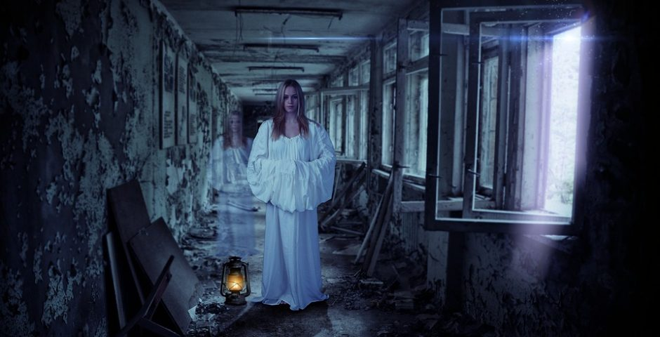 Leeds is getting a horror escape game based on a creepy mental asylum