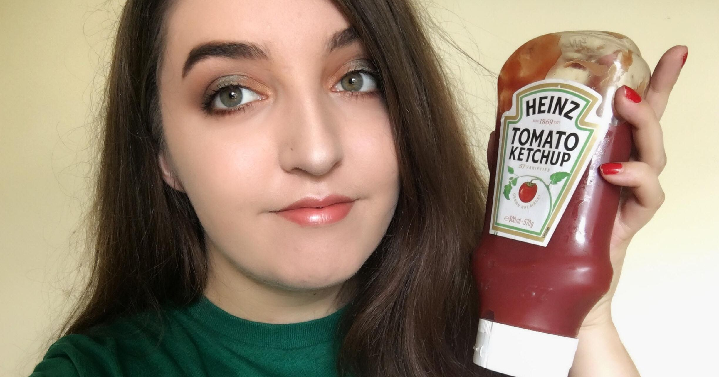 Meet Ketchup Kult: the Twitter account dedicated to the pro-fridge ...