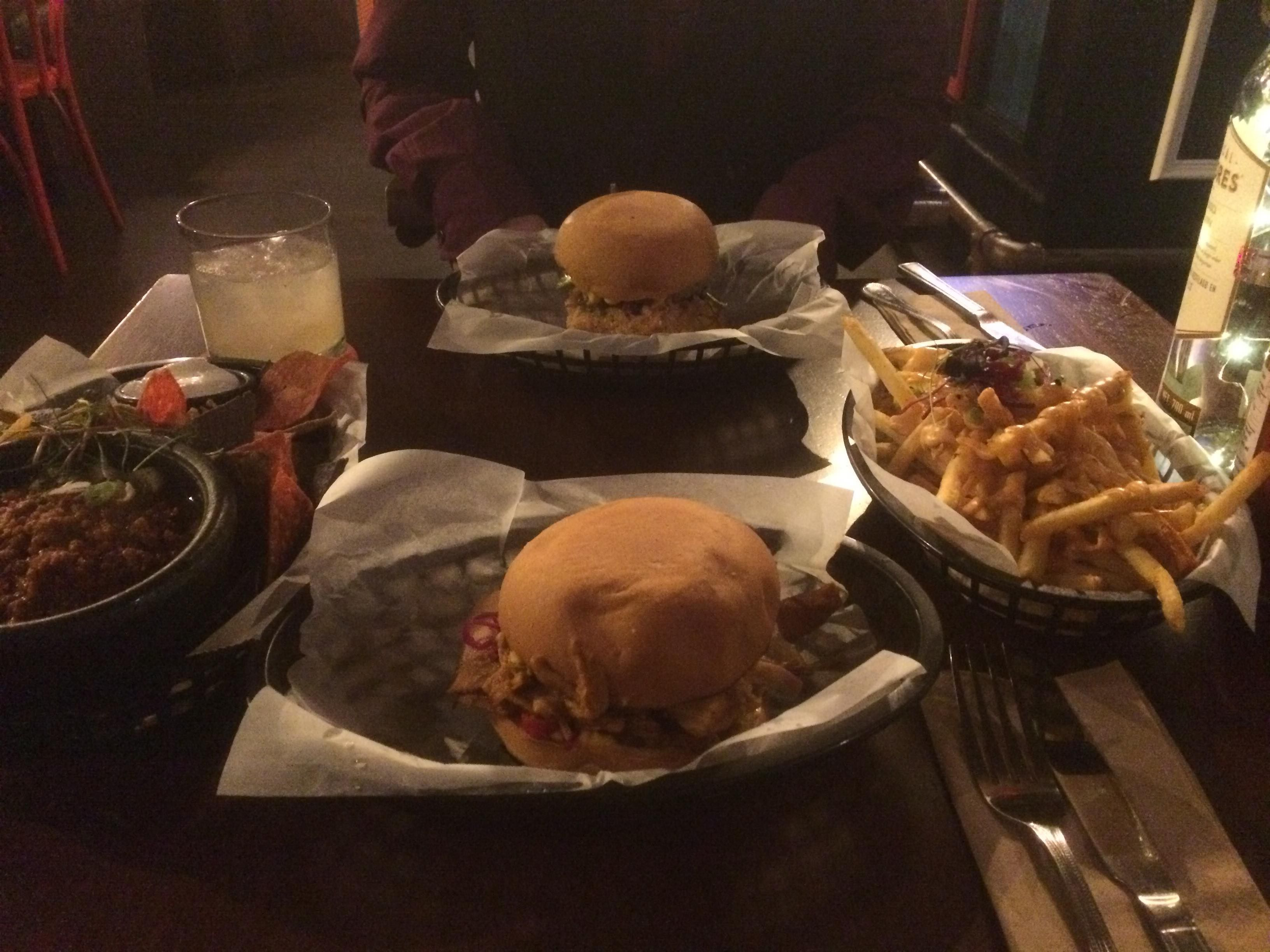 Here Are The Absolute Best Vegan Hot Spots In Leeds
