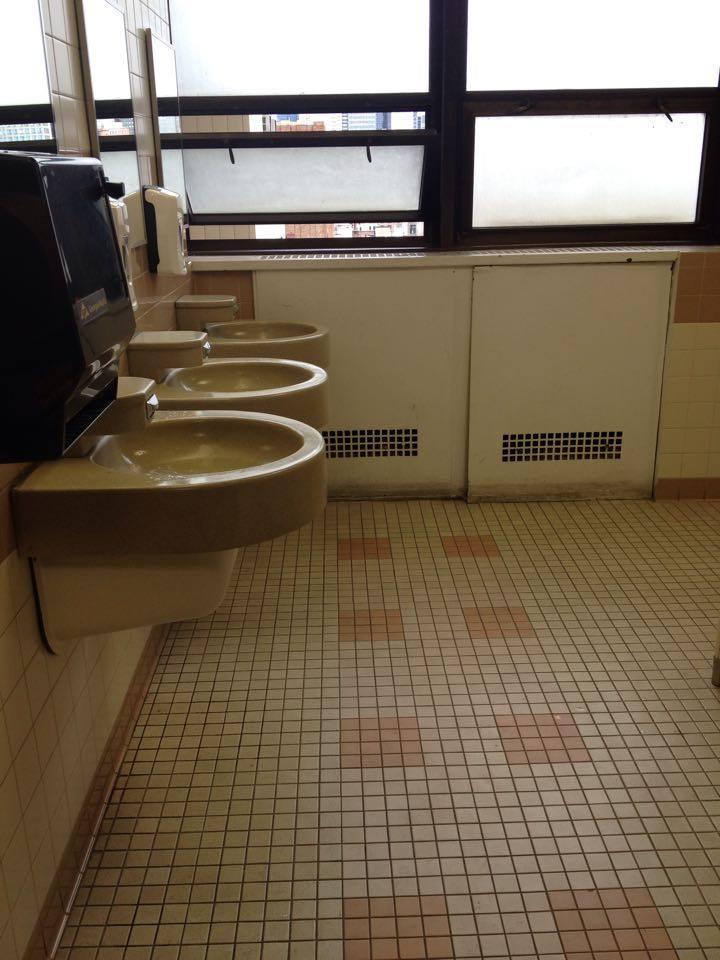 N12 Best Bathroom