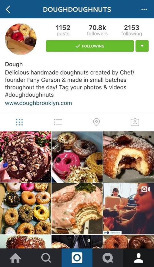 DoughDoughnuts