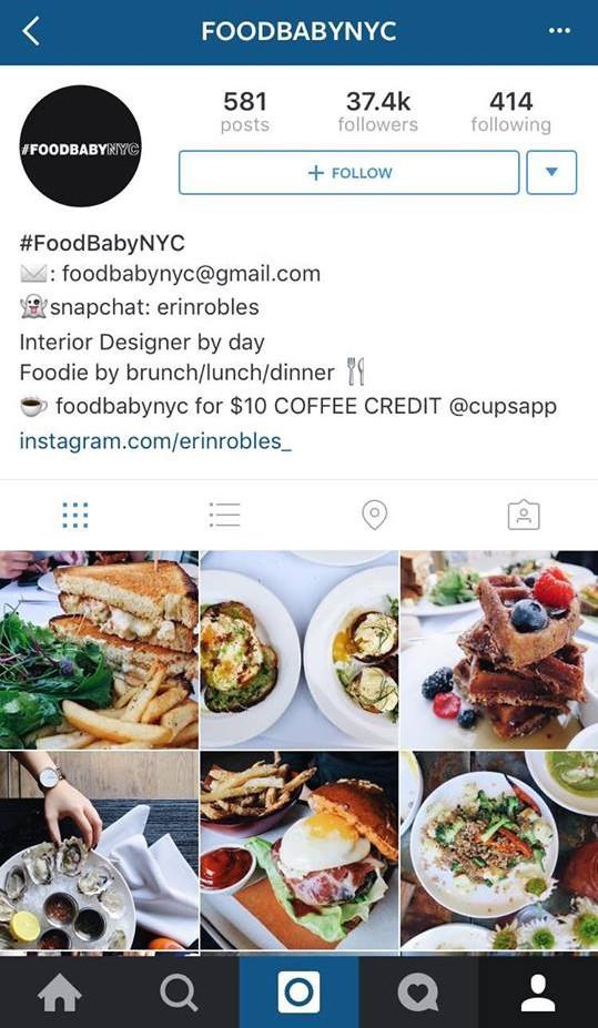 FoodBabyNYC
