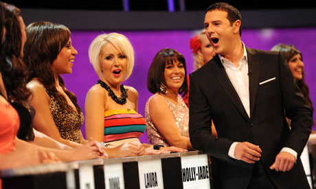 uk dating show take me out