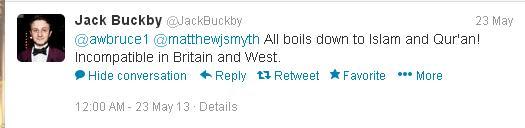 buckby news 3