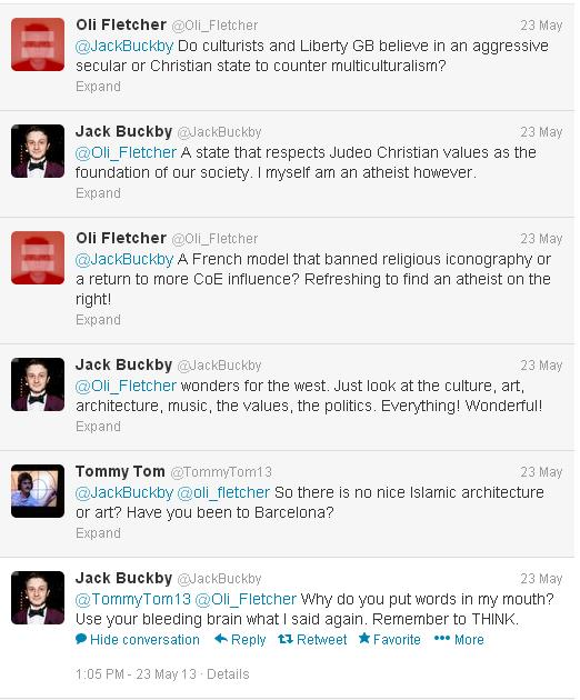 buckby news 5
